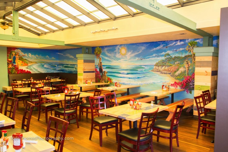 Swamis-Cafe-Escondido-Art-Mural-Painting-Kevin-Anderson_06