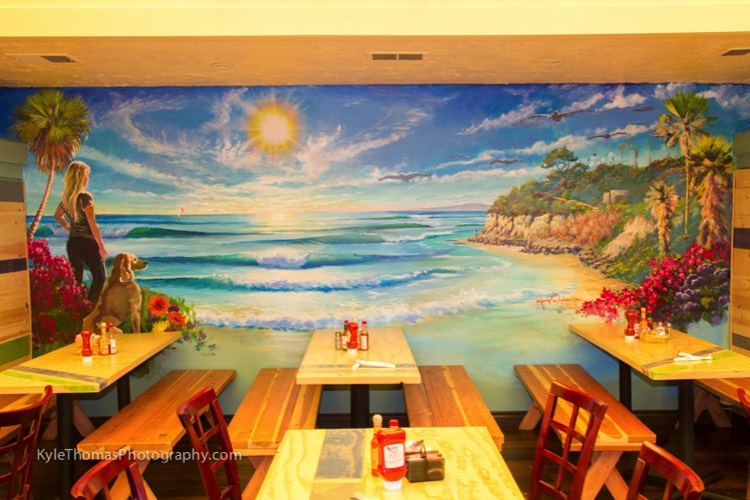 Swamis-Cafe-Escondido-Art-Mural-Painting-Kevin-Anderson_02